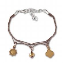 Bronze Award Friendship Bracelet