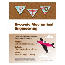 Brownie Mechanical Engineering