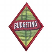 Cadette Budgeting Badge
