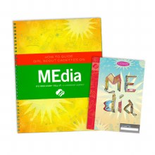 Cadette Media & Adult Guide Journey Book Set