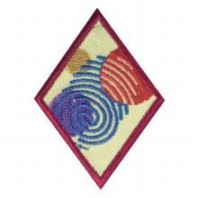 Cadette Special Agent Badge