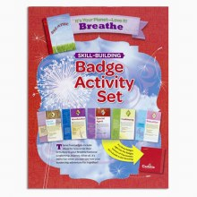 Cadette It's Your Planet Badge Activity Set