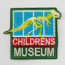 Children's Museum Fun Patch