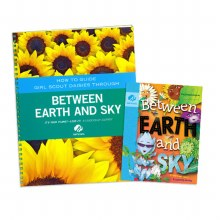 Daisy Between Earth and Sky & Adult Guide Journey Book Set