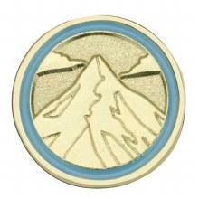Daisy Journey Summit Award Pin
