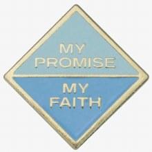 Daisy My Promise, My Faith Year 1