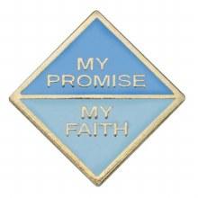 Daisy My Promise, My Faith Year 2
