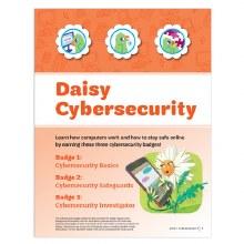 Daisy Cybersecurity Badge Requ