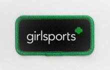 Girlsports Fun Patch
