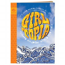 Senior Girltopia Journey Book