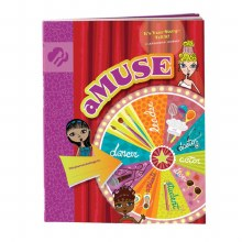 Junior Amuse Journey Book
