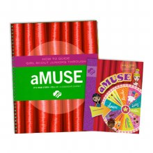 Junior Amuse & Adult Guide Journey Book Set