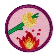 Junior Eco Camper Badge