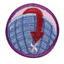 Junior Geocacher Badge