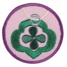 Junior Jeweler Badge