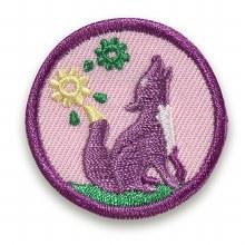 Junior Outdoor Art Explorer Badge