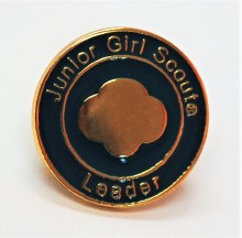 Junior Leader Pin