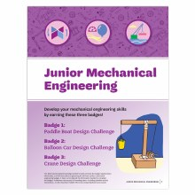 Junior Mechanical Engineering