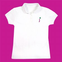 Official Junior Shorthand Polo