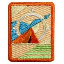 Senior Adventurer Badge