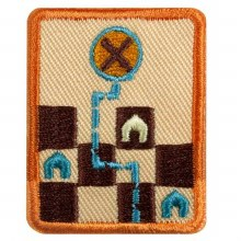 Senior Game Visionary Badge