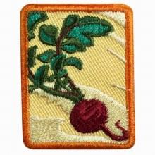 Senior Locavore Badge