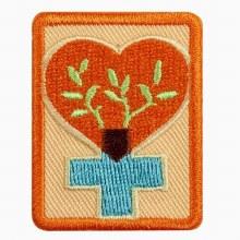 Senior Women's Health Badge