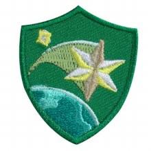 Shooting Star Troop Crest
