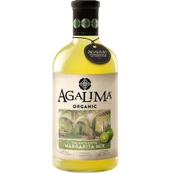 Agalima Organic Margarita Mix 18oz