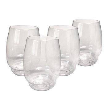 Presto Flex Wine Glass (Set of 4)
