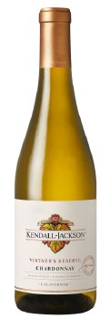 Kendall-Jackson Vintners Reserve Chardonnay 750ml