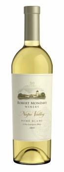 Robert Mondavi Napa Valley Fume Blanc 750ml