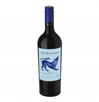 The Wolftrap Red 750ml