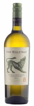 The Wolftrap White Blend 750ml