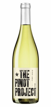 The Pinot Project Pinot Grigio 750ml