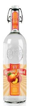 360 Georiga Peach Vodka