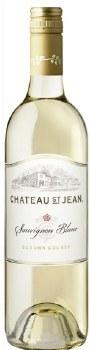 Chateau St. Jean Sonoma County Sauvignon Blanc 750ml