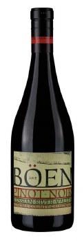 Boen Pinot Noir 750ml
