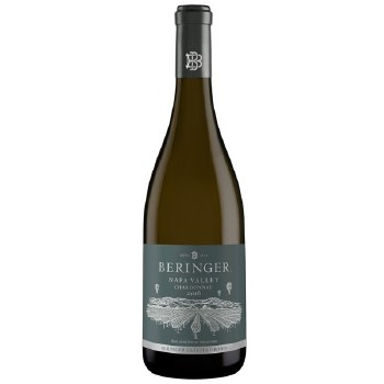 Beringer Napa Valley Chardonnay 750ml