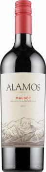 Catena Alamos Malbec 750ml