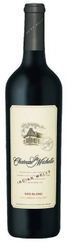 Chateau Ste. Michelle Indian Wells Red Blend 750ml