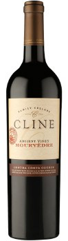 Cline Cellars Ancient Vines Mourvedre 750ml