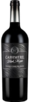 Cline Cashmere Black Magic 750ml