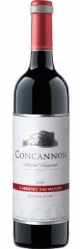 Concannon Selected Vineyards Central Coast Cabernet Sauvignon 750ml