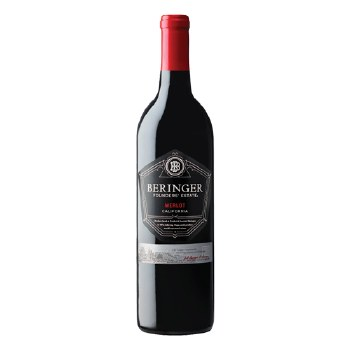Beringer Founders Estate California Merlot 1.5L