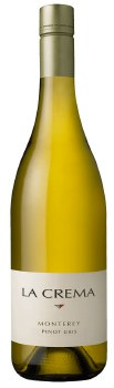 La Crema Pinot Gris 750ml