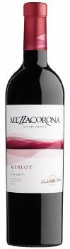 Mezzacorona Merlot 750ml