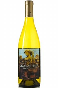 Save Me, San Francisco Calling All Angels Chardonnay 750ml