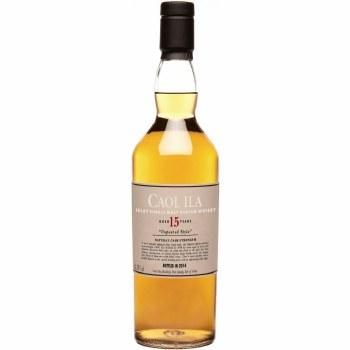Caol Ila 15 Year Unpeated Single Malt Scotch Whisky 750ml