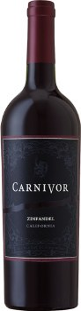 Carnivor California Zinfandel 750ml